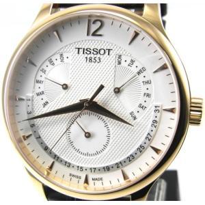 即納可 ティソ TISSOT 腕時計 T063.637.36.037.00|ssshokai