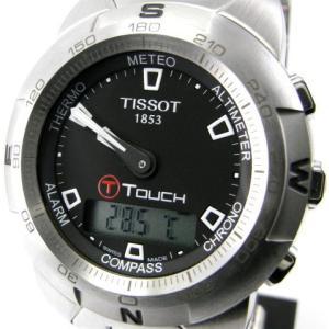 即納可 ティソ TISSOT 腕時計 T33.1.588.51|ssshokai