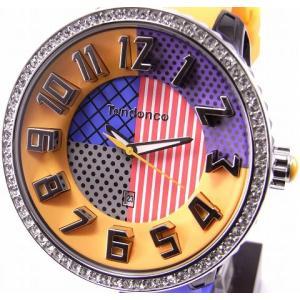 即納可 テンデンス 腕時計 クレイジー 3H TG430064 大特価|ssshokai