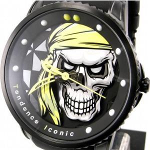 即納可 テンデンス 腕時計 アイコニック TGX30002|ssshokai