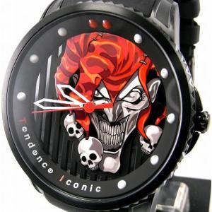 即納可 テンデンス 腕時計 アイコニック TGX30003|ssshokai