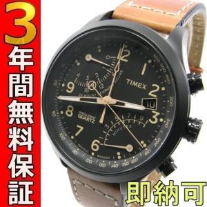 即納可 タイメックス 腕時計 T2N700NT フライバッククロノグラフ|ssshokai