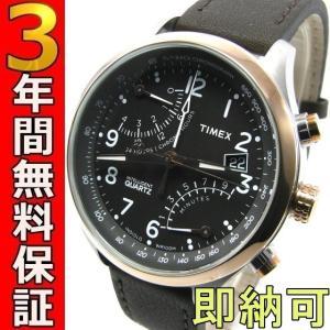 即納可 タイメックス 腕時計 TW2P73400NT フライバッククロノグラフ|ssshokai