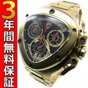 即納可 トニノ ランボルギーニ 腕時計 スパイダー3000シリーズ 3010GM ssshokai