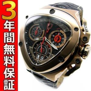 即納可 トニノ ランボルギーニ 腕時計 スパイダー3000シリーズ 3014PS ssshokai