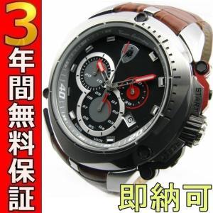 即納可 トニノ ランボルギーニ 腕時計 シールド 7803SC ssshokai