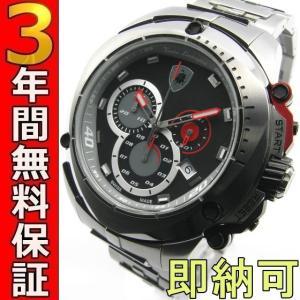 即納可 トニノ ランボルギーニ 腕時計 シールド 7806SS ssshokai