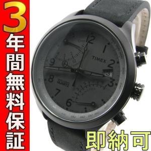 即納可 タイメックス 腕時計 TW2P79000NT フライバッククロノグラフ|ssshokai