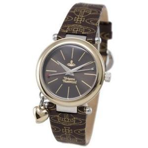 即納可 ヴィヴィアン ウエストウッド 腕時計 VIVIENNE WESTWOOD VV006BRBR ssshokai