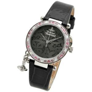 即納可 ヴィヴィアン ウエストウッド 腕時計 VIVIENNE WESTWOOD VV006GYBK ssshokai