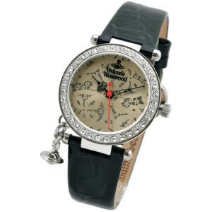 即納可 ヴィヴィアン ウエストウッド 腕時計 VIVIENNE WESTWOOD VV006SLTL ssshokai