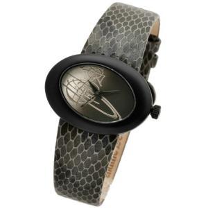 即納可 ヴィヴィアン ウエストウッド 腕時計 VIVIENNE WESTWOOD VV014CHBK ssshokai