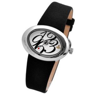 即納可 ヴィヴィアン ウエストウッド 腕時計 VIVIENNE WESTWOOD VV014WHBK ssshokai