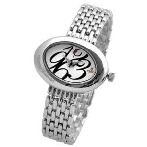 即納可 ヴィヴィアン ウエストウッド 腕時計 VIVIENNE WESTWOOD VV014WHSL ssshokai