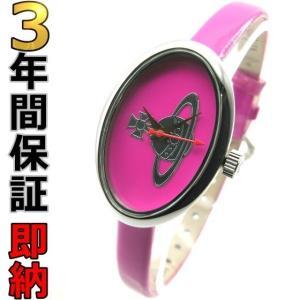 即納可 ヴィヴィアン ウエストウッド 腕時計 VIVIENNE WESTWOOD VV019PK ssshokai