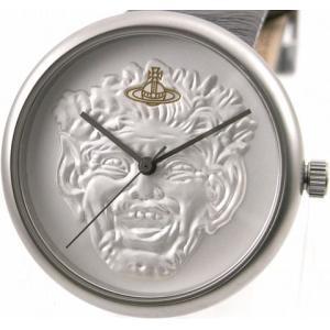 即納可 ヴィヴィアン ウエストウッド 腕時計 VIVIENNE WESTWOOD VV021SLBR ssshokai
