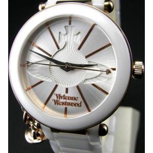 即納可 ヴィヴィアン ウエストウッド 腕時計 VIVIENNE WESTWOOD VV067RSWH ssshokai