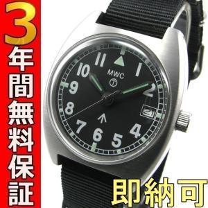 即納可 MWC ミリタリーウォッチカンパニー 腕時計 W10BAUD|ssshokai