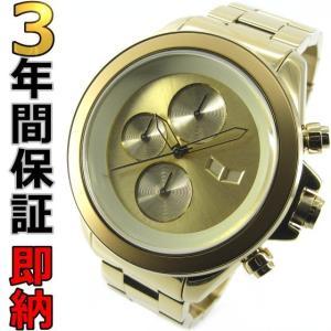 即納可 ベスタル 腕時計 The ZR-2 ZR2003 クロノグラフ