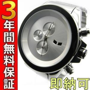 即納可 ベスタル 腕時計 The ZR-3 ZR3006 クロノグラフ