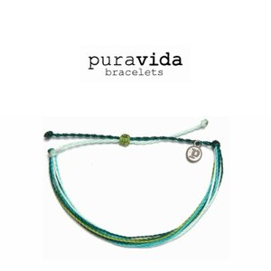 puravida bracelets プラヴィダ CORAL REEFIN ANKLET コーラルリーフィンアンクレット pura vida メンズ レディース ユニセックス アンクレット  [アクセサリー] ssshop