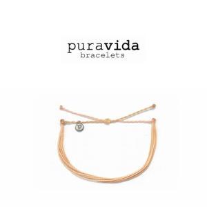 puravida bracelets プラヴィダ CREAM OF THE CROP ANKLET クリームオブザクロップアンクレット pura vida メンズ レディース ユニセックス アンクレット ssshop