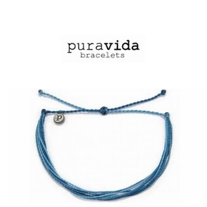 puravida bracelets プラヴィダ UNDERWATER ANKLET アンダーウォーターアンクレット pura vida メンズ レディース ユニセックス アンクレット[アクセサリー] ssshop