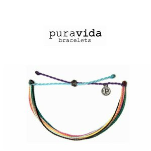 puravida bracelets プラヴィダ ブレスレット HAKUNA MATATA ハクナ マタタ ブレスレット pura vida メンズ レディース ユニセックス アンカー  [アクセサリー]|ssshop