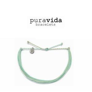 puravida bracelets プラヴィダ FROZEN FRONTIER ANKLET フローズンフロンティアアンクレット pura vida メンズ レディース ユニセックス アンクレット ssshop