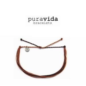 puravida bracelets プラヴィダ BATCH OF BROWNIES ANKLET ビーチオブブラウニーアンクレット pura vida メンズ レディース ユニセックス アンクレット ssshop