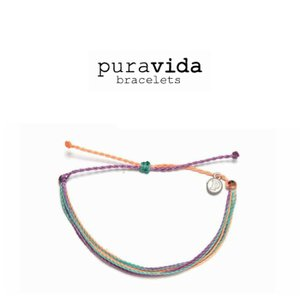 puravida bracelets プラヴィダ WISH YOU WERE HERE  ANKLET ウィッシュユーワーヒアアンクレット pura vida メンズ レディース ユニセックス アンクレット ssshop
