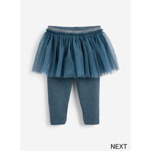 ネクスト ベビー NEXT ネイビー チュチュ レギンス 無地 子供服 ベビー服 女の子 ベビーウェア 新生児 おでかけ|ssshop