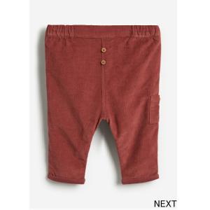 ネクスト ベビー NEXT プラム コーデュロイパンツ ロングパンツ 子供服 ベビー服 男の子 女の子 ユニセックス ベビーウェア 新生児 おでかけ [衣類]|ssshop