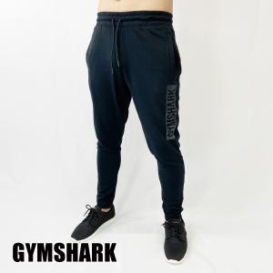 ジムシャーク Gymshark BLOCK JOGGERS BLACK スウェットパンツ ジョガー ...