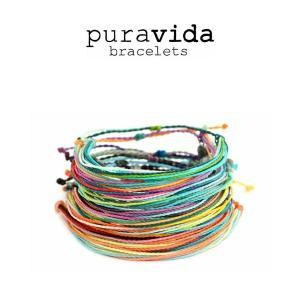 プラヴィダ ブレスレット pura vida bracelets Friendship Pack 友情パック 10個セット ブレスレット メンズ レディース ユニセックス|ssshop