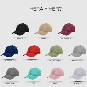 ヘラヒーロー HERA x HERO SUEDE CAP スエード キャップ スナップバックキャップ メンズ ジムウェア スポーツウェア 筋トレ[帽子]|ssshop