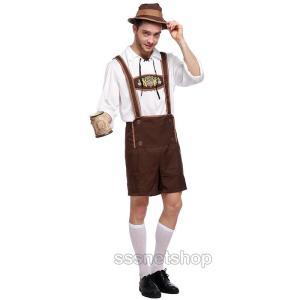 ハロウィン コスプレ クリスマス Halloween ビール大人 ダンス衣装 仮装 ドイツ 民族 メルヘン キャラクター衣装 大人用 sssnetshop