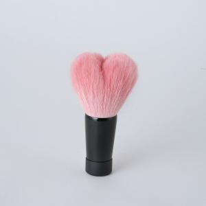 熊野筆 洗顔ブラシ(ハート型)|st-couleur