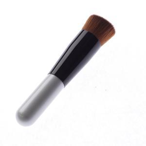 熊野筆ファンデーションブラシ|st-couleur