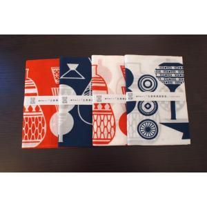 <KURAHANPU>絵手ぬぐい ギフトセット|st-couleur