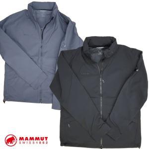 MAMMUT マムート Mountain Tuff Jacket AF Men マウンテンタフジャケット 1012-00230|st-king