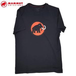MAMMUT マムート MAMMUT Logo T-shirt 1017-01480|st-king