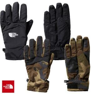 THE NORTH FACE ザノースフェイス Hyvent Rain Glove ハイベントレイングローブ NN11600|st-king