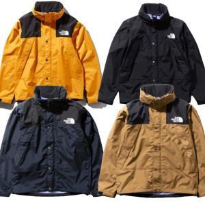 Mountain Raintex Jacket マウンテンレインテックスジャケット NP11935|st-king
