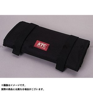 KTC MCKB-B ツールバッグ(黒)|st-ride