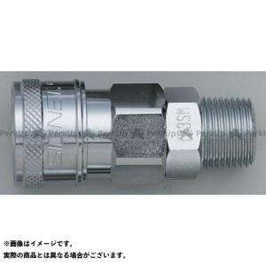 """SIGNET Y22-SM カップリング・ソケット(テツ) PT1/4""""オネジ st-ride"""