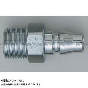 """SIGNET Y22-PM カップリング・プラグ(テツ) PT1/4""""オネジ st-ride"""