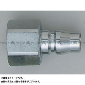 """SIGNET Y22-PF カップリング・プラグ(テツ) PT1/4""""メネジ st-ride"""