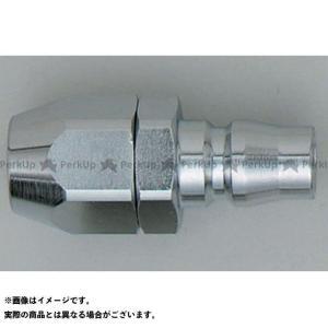 SIGNET Y22-PN カップリング・プラグ(テツ) φ6.5Xφ10ホース用 st-ride