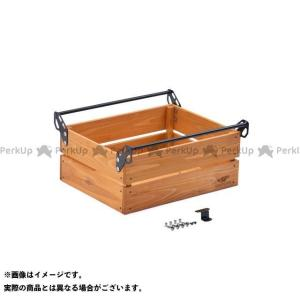 【無料雑誌付き】DIRTFREAK CT125 ハンターカブ ツーリング用ボックス カントリーボックス ダートフリーク st-ride